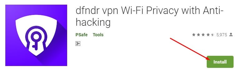 How to Download and Install VPN Defender for Mac