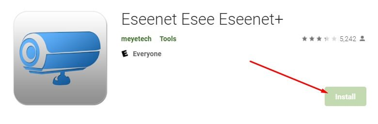 How to Download and Install the Eseenet for Mac