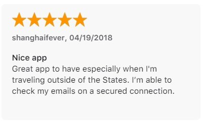 What Users Think About VPN Defender