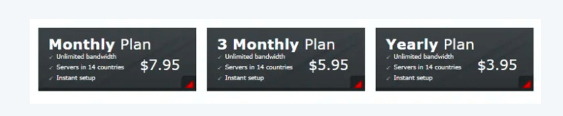 pricing of master vpn for mac