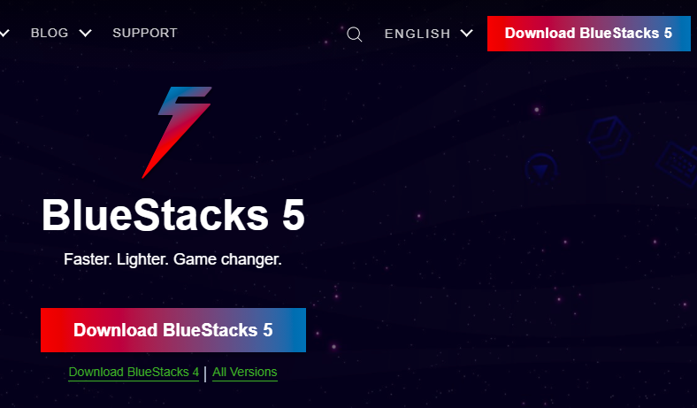 Download & Installation Process of SuperLive Plus for Mac With Bluestacks