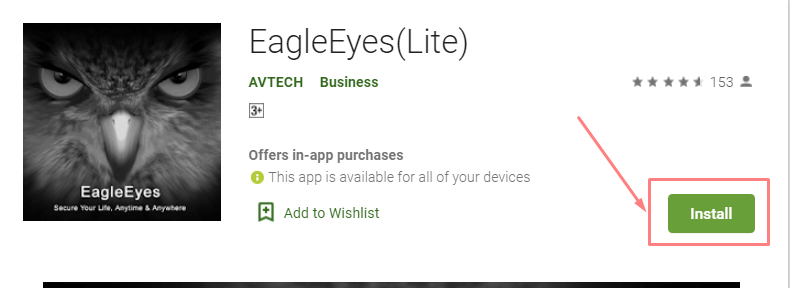How to Download and Install EagleEyes for Mac