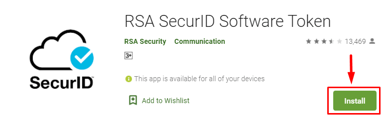 How to Download and Install RSA SecurID for Mac