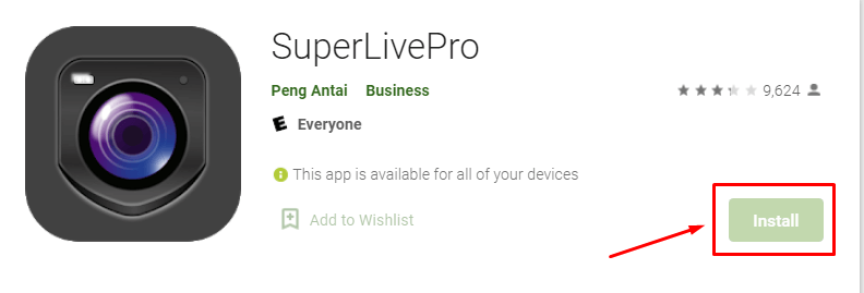 How to Download and Install SuperLivePro for Mac