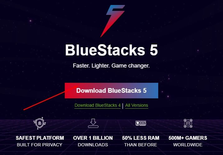 How to Download and Install V380s for Mac using bluestack