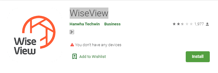 How to Download and Install WiseView for Mac