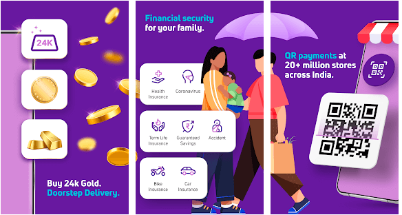 PhonePe for Mac and pc