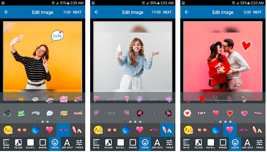 features of Flipagram for Mac
