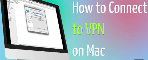 how to connect Super VPN on Mac
