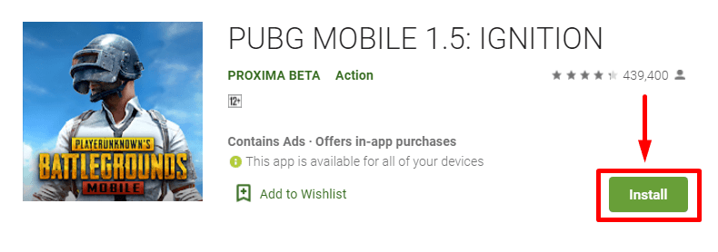 how to download and install pubg using memu player