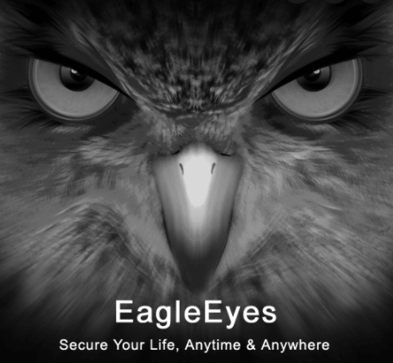 overview of EagleEyes for mac