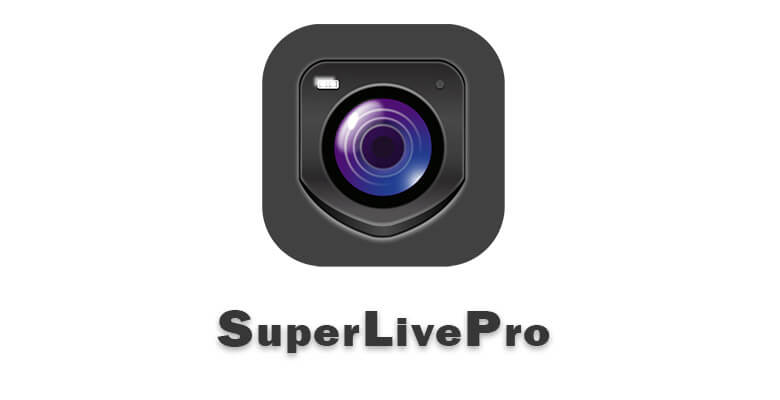 superlivepro for mac and windows
