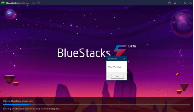 How To install VPN Proxy Master for Mac using bluestack
