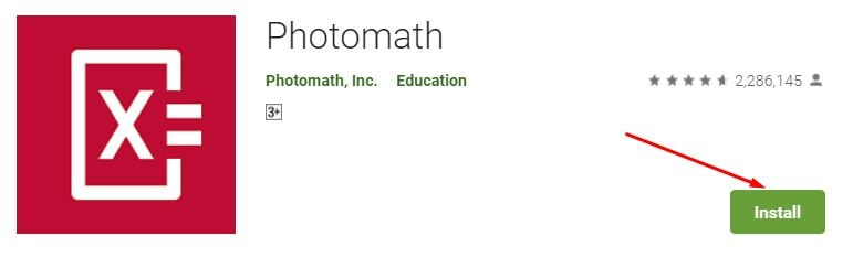 How to Download and Install Photomath for Mac