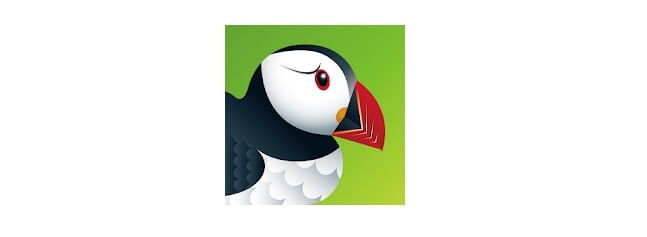 Puffin For Mac