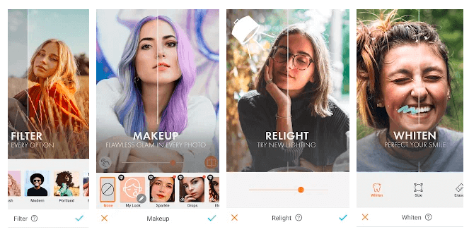about Airbrush app for Mac