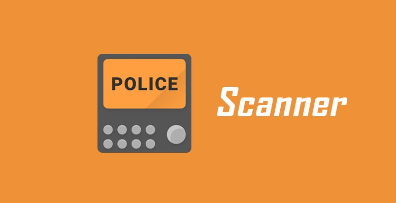 Police Scanner for Mac