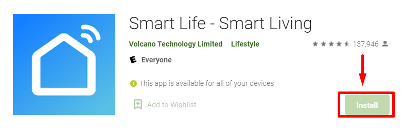 How to Download and Install Smart Life for MAC