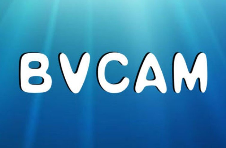 about bvcam For mac