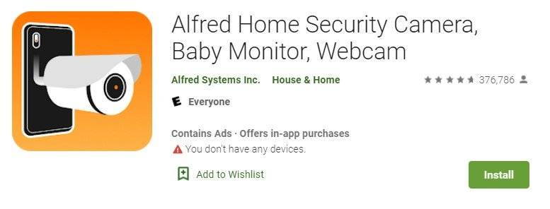 Alfred App for windows