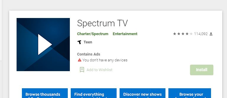 How To Download and Install Spectrum TV App for Mac