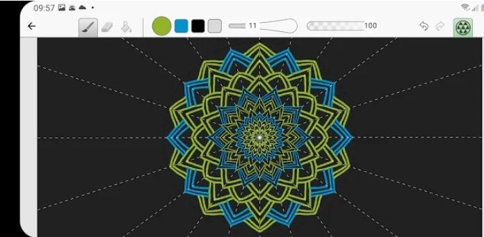 Significant Features of Amaziograph for Mac