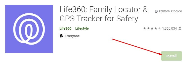 How to Download & Install Life360 for Mac