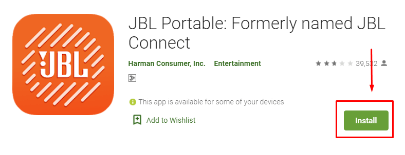How to Download and Install JBL Connect for Mac