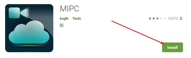 How to Download and Install MIPC for Mac