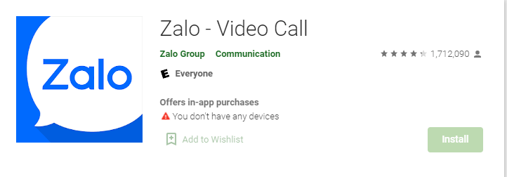 How to Download and Install Zalo for Mac