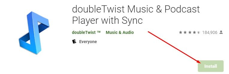 How to Download and Install doubleTwist for Mac
