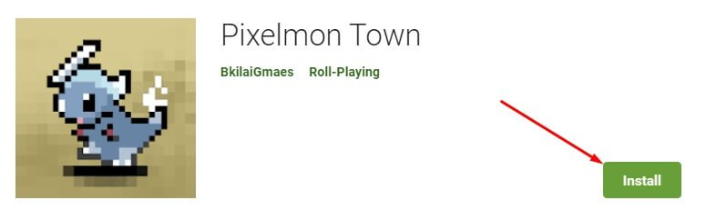 how to download and install Pixelmon Town for Mac