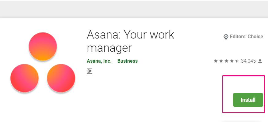 Download & Install Asana App With Nox Player