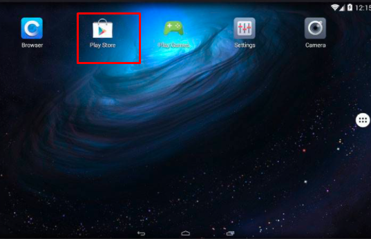 Download and Install Mobaxterm with Bluestacks 2