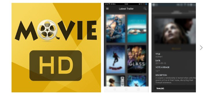 Hd Movies for pc