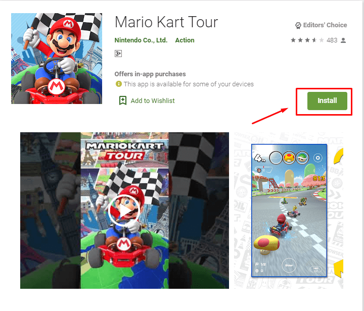 How To Download & Install Mario kart for Mac