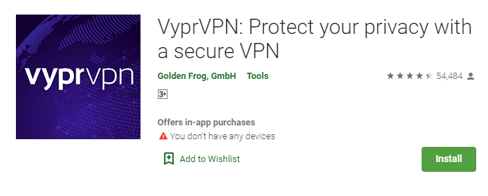 How To Download VyprVPN for Mac and windows