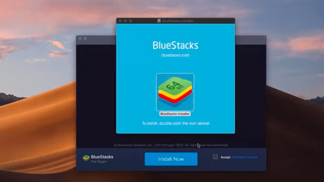 How To install Zenmate for Mac using bluestack