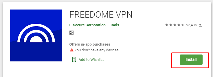 How to Download & Install Freedome VPN for Mac