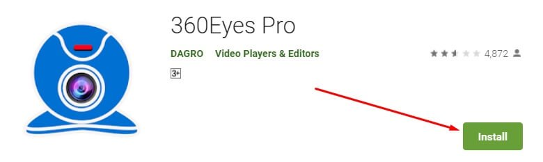 How to Download and Install 360Eyes for Mac
