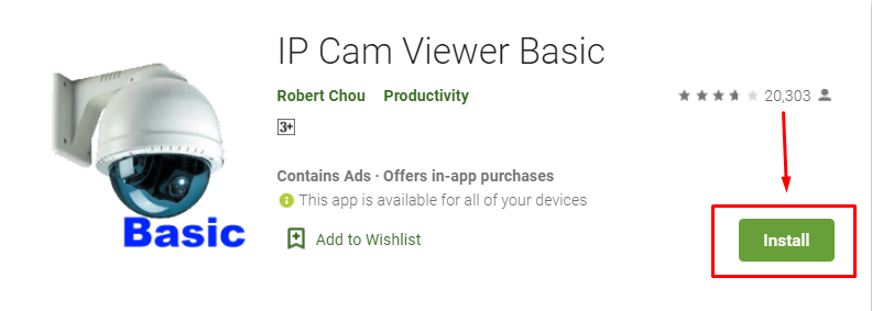 How to Download and Install Cam Viewer for MAC