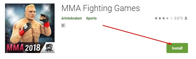 How to Download and Install MMA Games for Mac