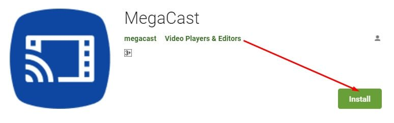 How to Download and Install MegaCast for Mac
