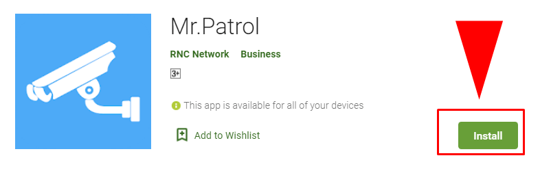 How to Download and Install Mr. Patrol for MAC and windows