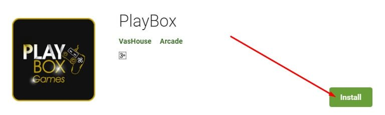 How to Download and Install PlayBox for Mac