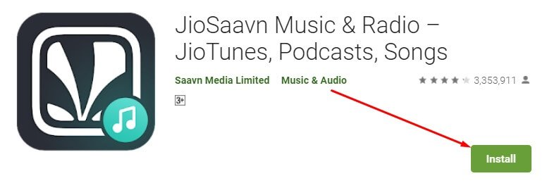 How to Download and Install Saavn for Mac