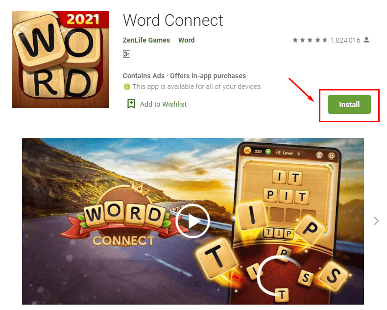 How to Download and Install Word Connect for Mac
