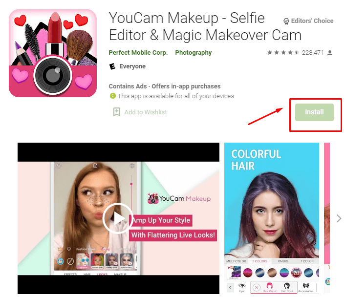 How to Download and Install Youcam for Mac