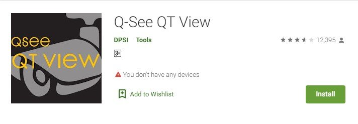 Q See App for pc