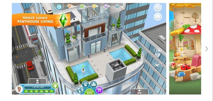 Sims Freeplay for Mac
